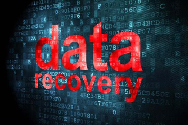 Electronic Data Recovery Services