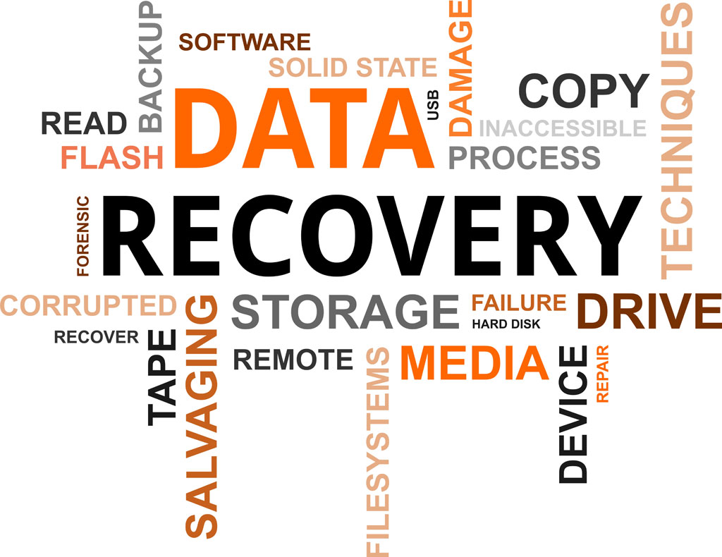Forensic Electronic Data Recovery Services