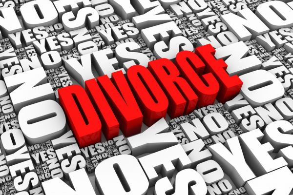 Electronic discovery for divorce cases